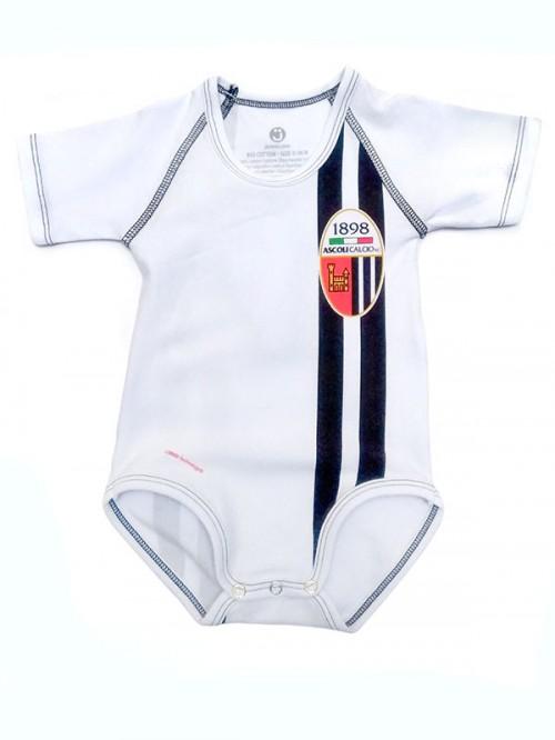 Body neonato taglia unica 0-36 mesi