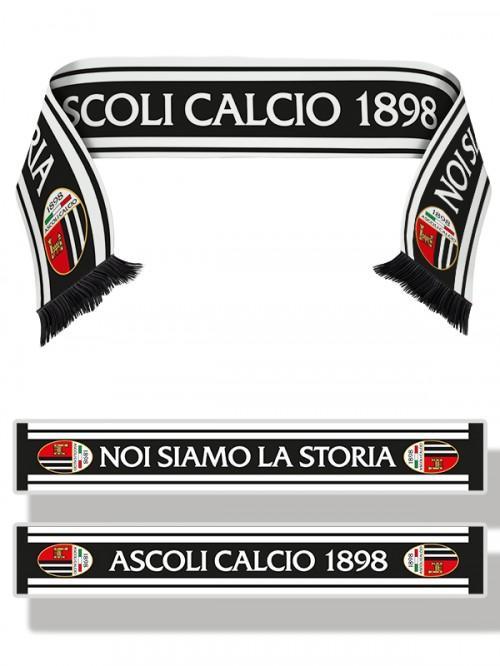 Sciarpa leggera Ufficiale Ascoli Calcio