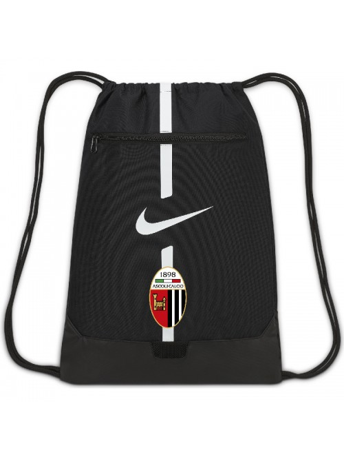 NIKE VERY RESISTANT SACK WITHOUT CRADLE ASCOLI FOOTBALL