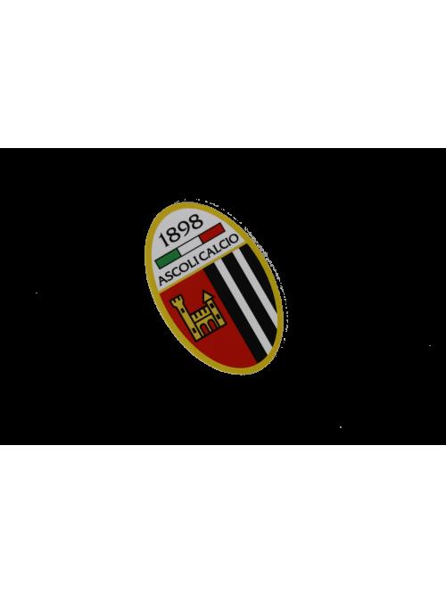 Calamita ovale Ascoli Calcio