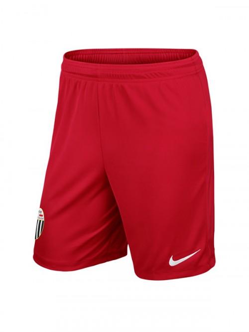 Pantaloncino rosso