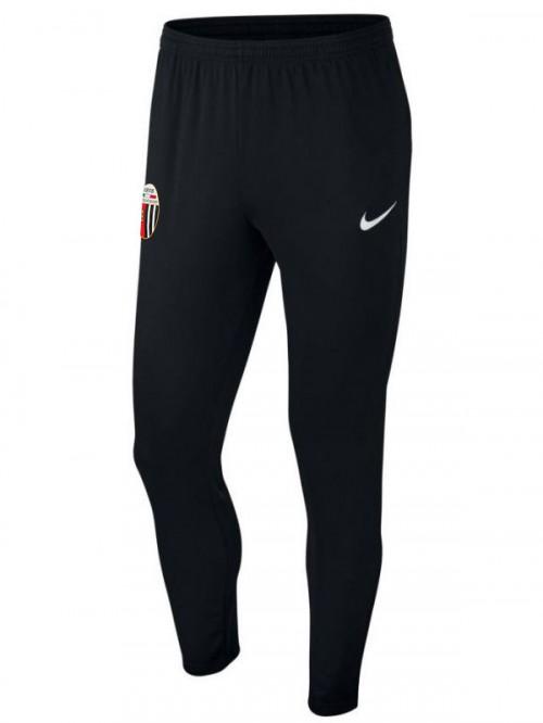 Pantalone in acetato nero bimbo