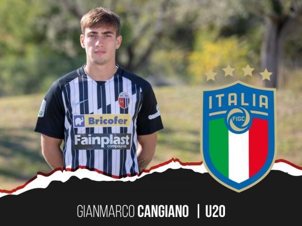 Under 20: la squadra di Bollini supera 1-0 la Nazionale di San Marino. Cangiano titolare