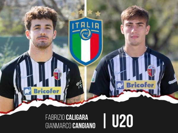 Italia Under 20: Cangiano decide la sfida con la Nazionale di Mister Mancini