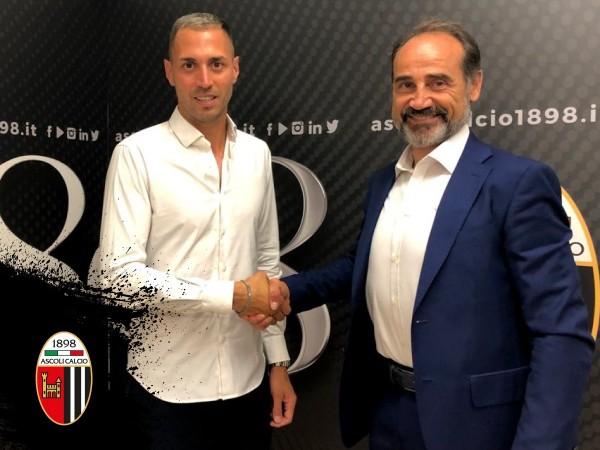 #Calciomercato: Guarna torna a vestire la maglia bianconera
