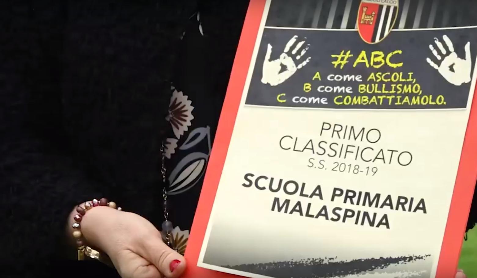 Progetto ABC Scuola malaspina