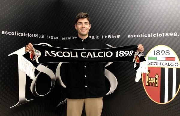 #Calciomercato: Castorani fino al 2024