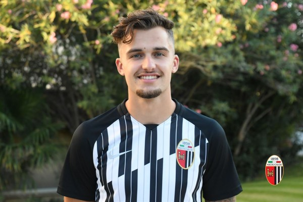#Calciomercato: Diogo Pinto all'Estrela Amadora