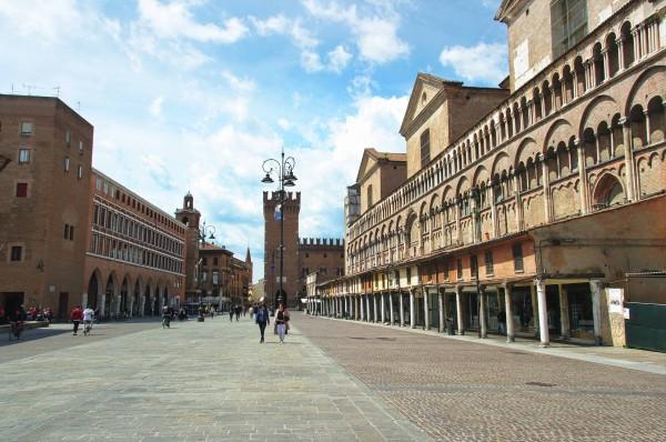 A Ferrara la presentazione del calendario Serie BKT 2021/22