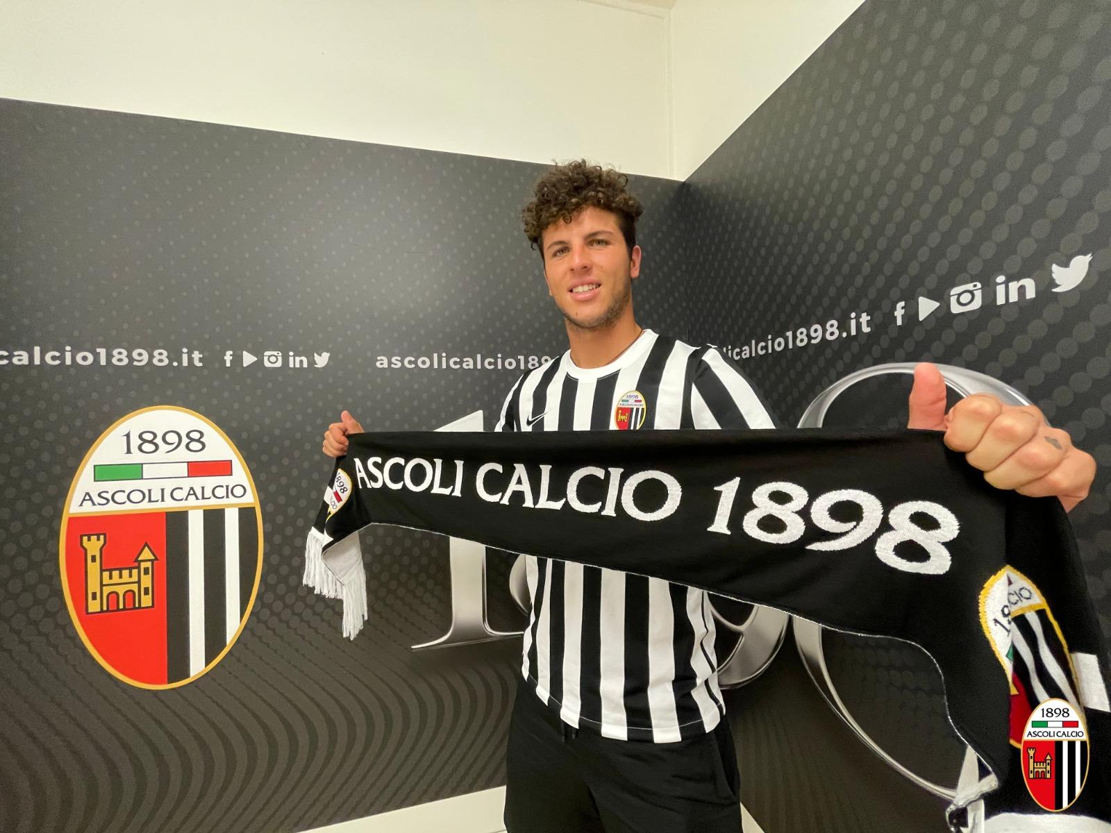 #Calciomercato: Petrelli a titolo temporaneo dal Genoa.