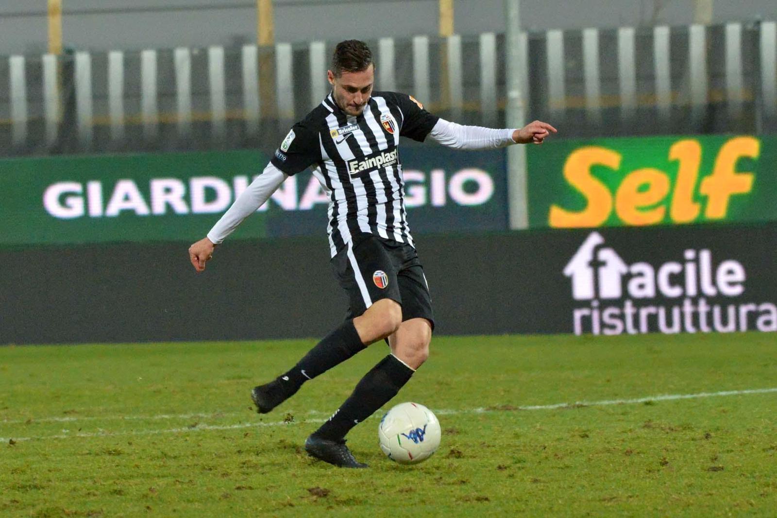 #Calciomercato: Ganz si trasferisce al Lecco.