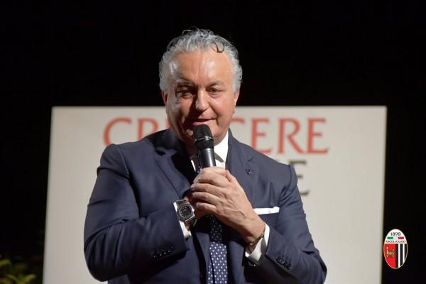"""Patron Pulcinelli sui club esclusi: """"Necessità di operare riforme. Solidarietà alle cinque società"""""""