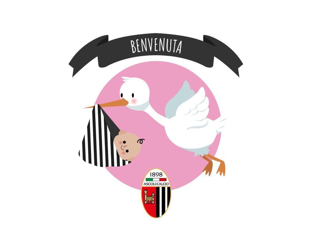 E' nata Siena Spendlhofer: gli auguri del Club.