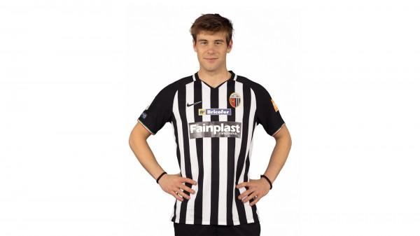 #Calciomercato: Di Francesco in prestito al Campobasso