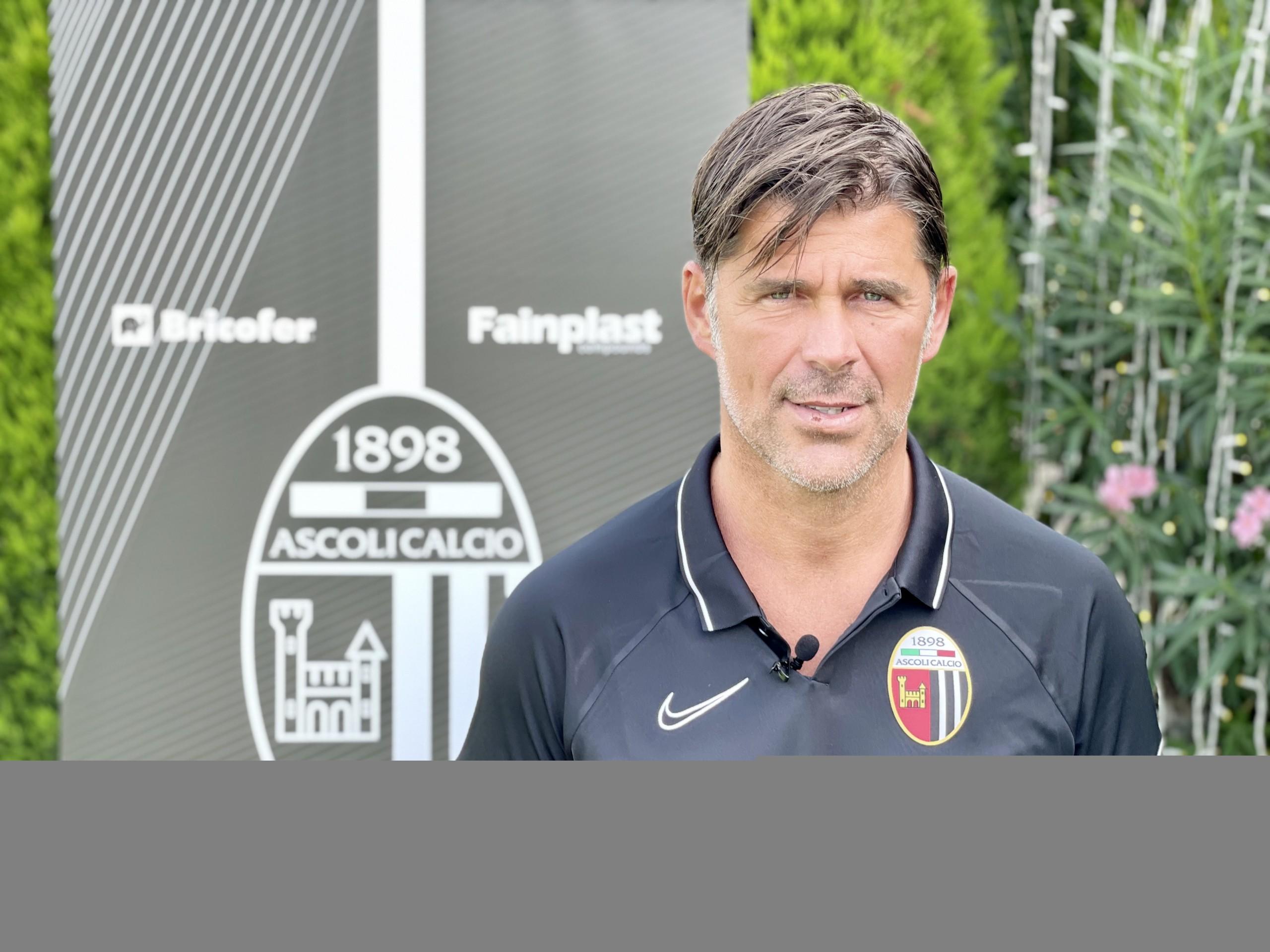"""Mister Sottil: """"Col Napoli sfida prestigiosa, ci teniamo a fare bella figura""""."""