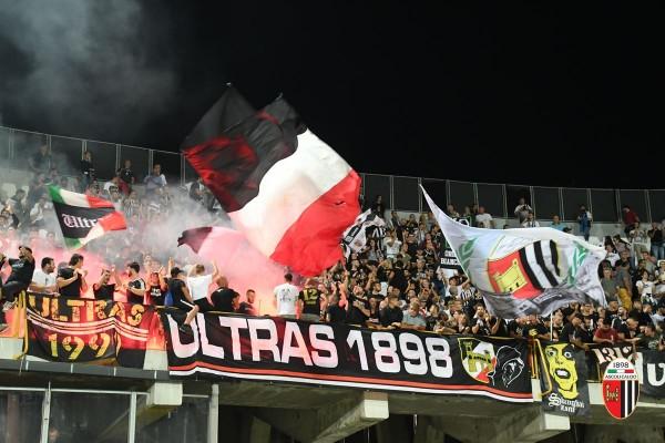 Ascoli-Brescia: biglietti in vendita da domani. Novità: la tariffa Under 18.