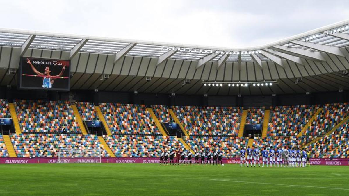 Coppa Italia – in vendita i biglietti per Udinese-Ascoli: info e prezzi.
