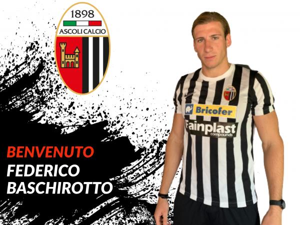 #Calciomercato: biennale per il difensore Baschirotto