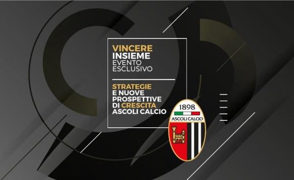 Ascoli Calcio e networking: grande successo per l'evento dedicato ai partner extra regionali