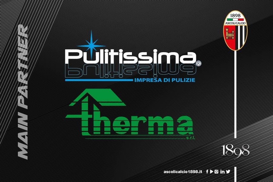 Mariano Morosini raddoppia l'impegno: Pulitissima e Therma Main Partner.