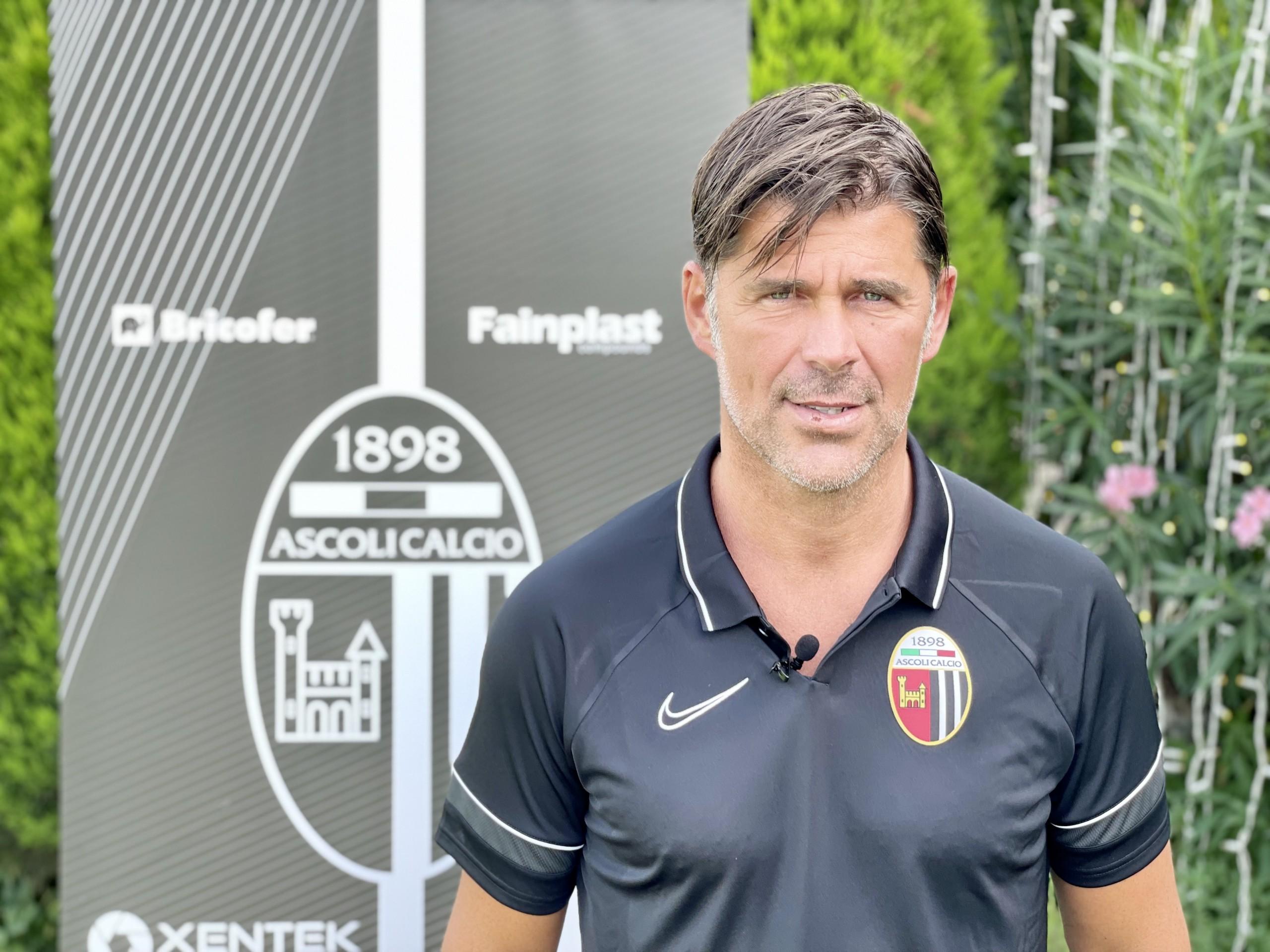 """Pre gara Udinese-Ascoli Sottil: """"Da ex sarà una sfida particolare, ci tengo a fare bella figura""""."""