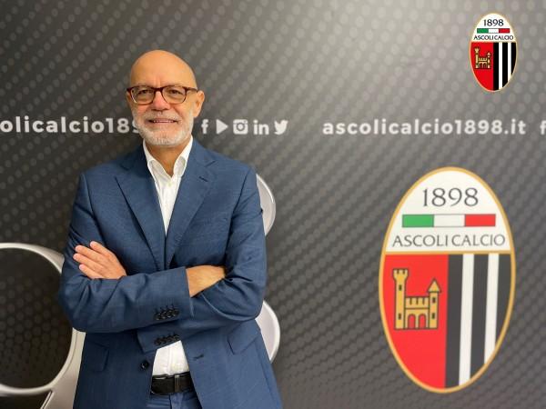 Claudio Tanzi è il nuovo Direttore Generale