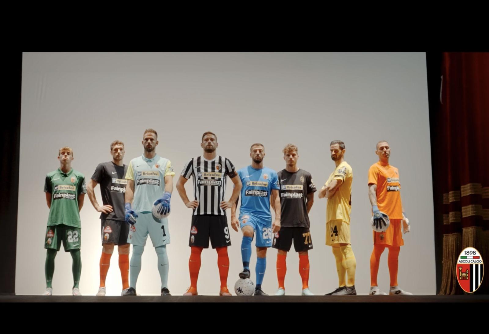 Partnership Ascoli Calcio – IFTV: in regalo le maglie dell'Ascoli per ogni punto conquistato dalla squadra.