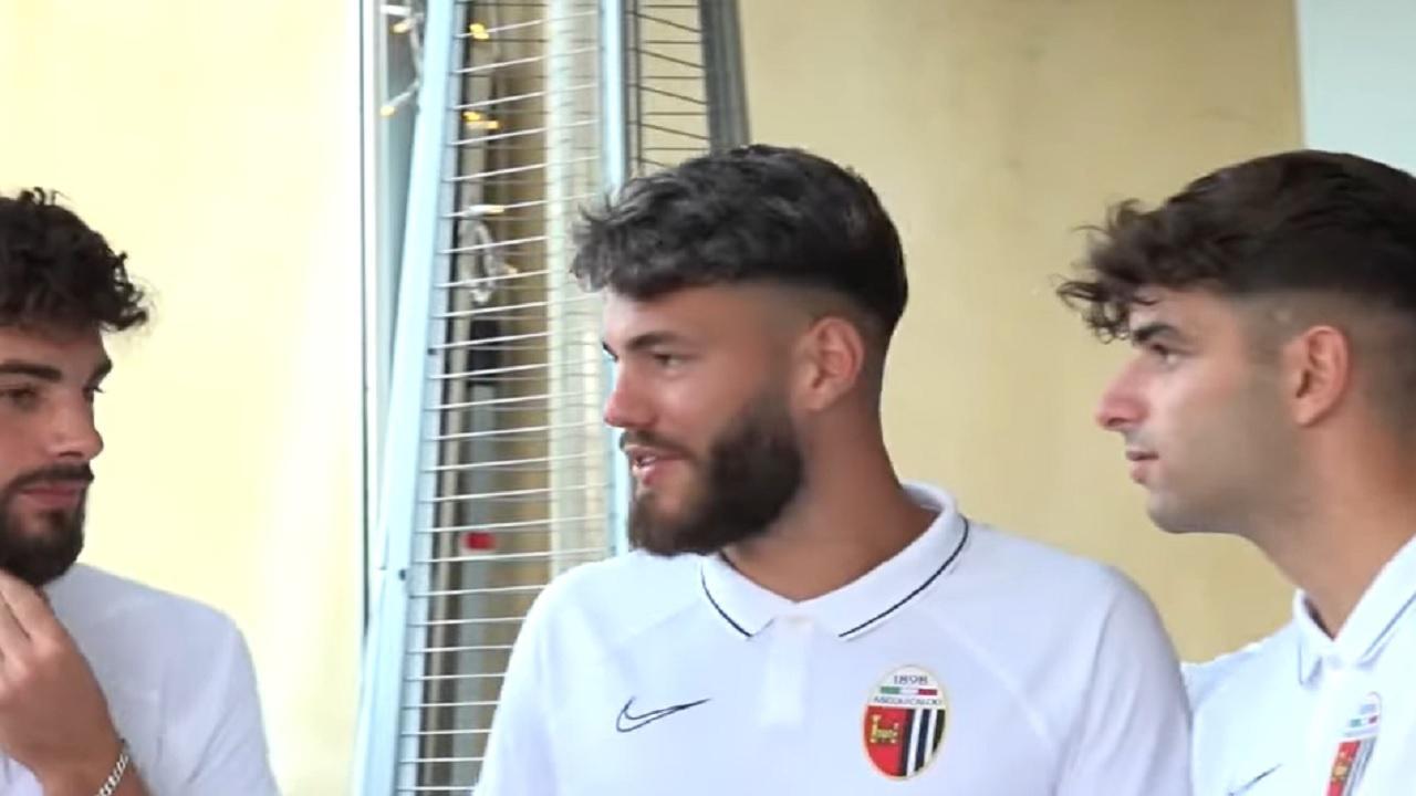 #Calciomercato: Ventola rinnova e si trasferisce alla Virtus Francavilla.