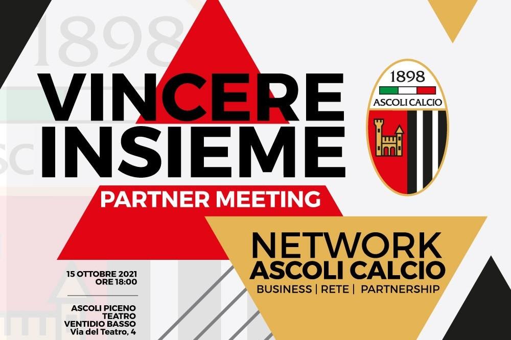 VINCERE INSIEME: il 15 ottobre evento al teatro Ventidio Basso.